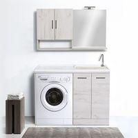 lavanderia para comércio e serviços