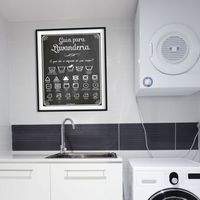 lavanderia de epi