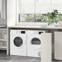 lavanderia para salão
