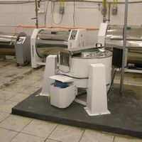 Empresa de lavanderia