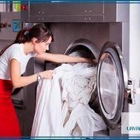 Lavanderia industrial preço