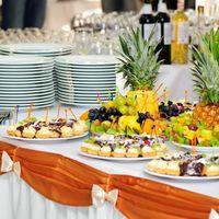 Lavanderia para buffet